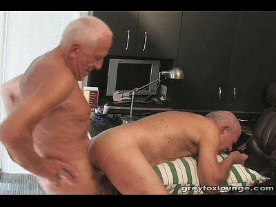 Porno idoso gay