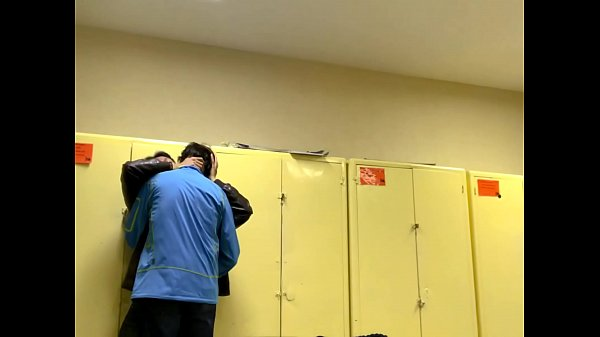 Videos gays homens pelados transando no vestiário