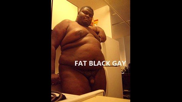 Video de poro gordo mulato dando o cu